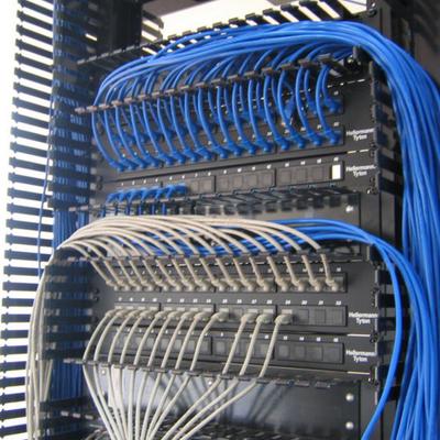 Cableado Estructurado UTP Cat6
