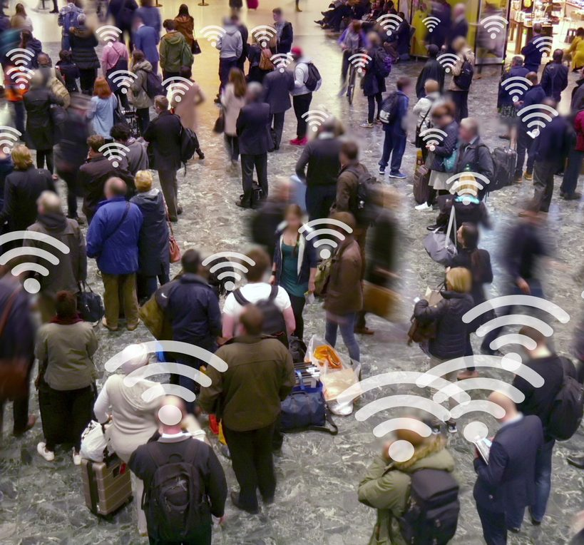 Soluciones Wifi Para Empresas 2