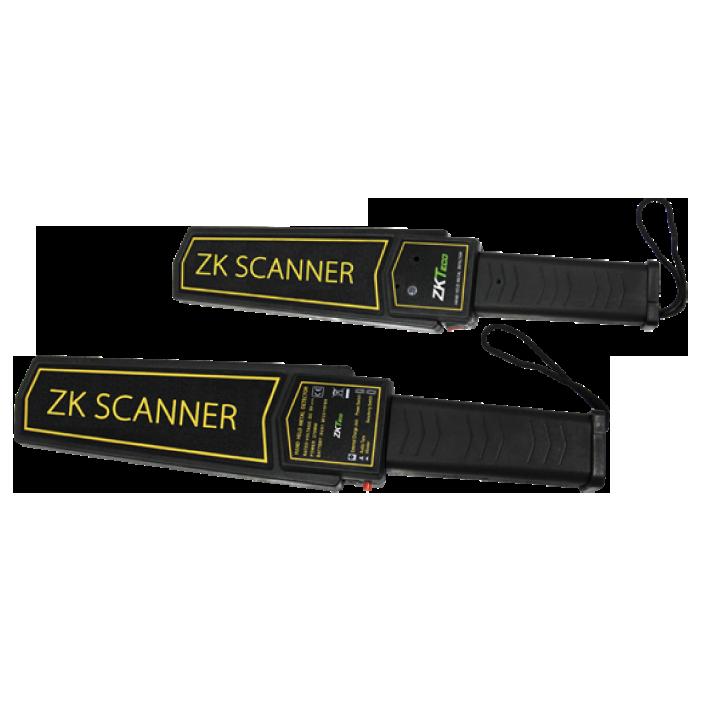 Detector de metales SERIE ZK-D100S