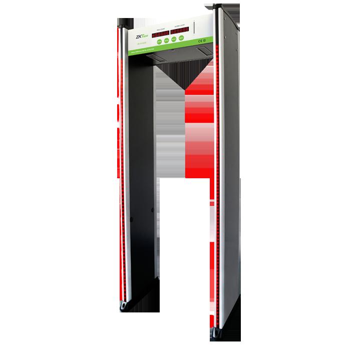 detector de metales Serie ZK-D3180S-
