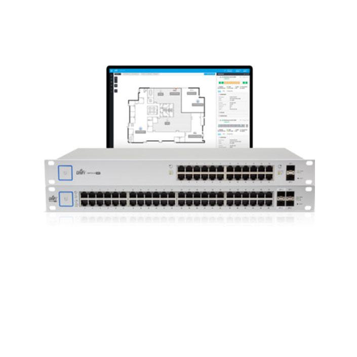 Sw para Cableado Estructurado y Datacenter